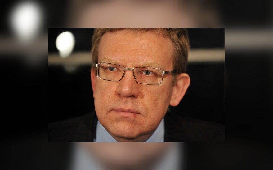 А.Кудрин: Россия не готова кредитовать Украину