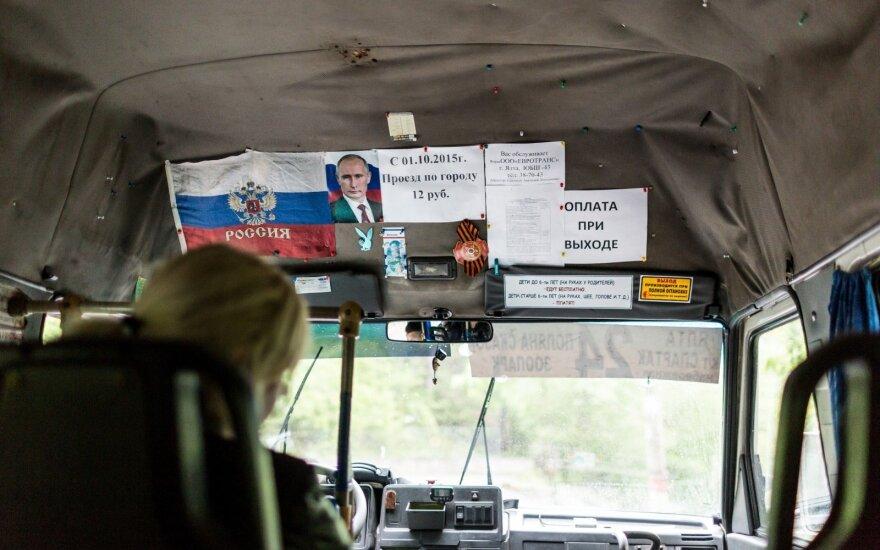 ЕС расширил санкции против России из-за Крыма