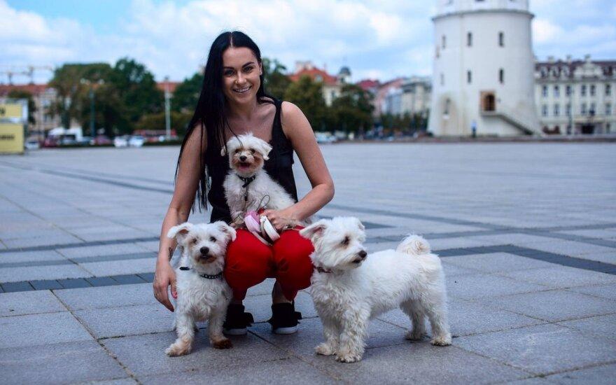 Вильнюсцев приглашают стать гидами для гостей столицы