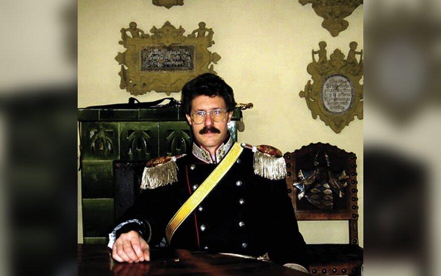Inigo von Urachas