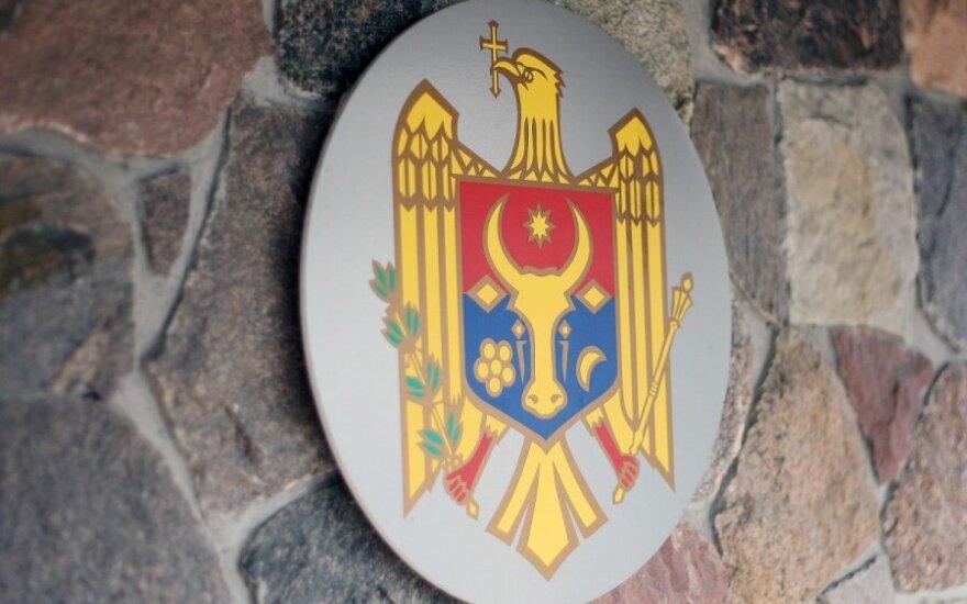МИД Молдовы на неопределенный срок отозвал посла из России
