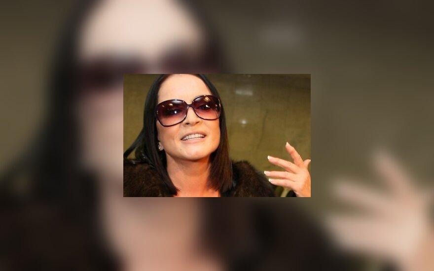 Софию Ротару шантажируют из-за гражданства