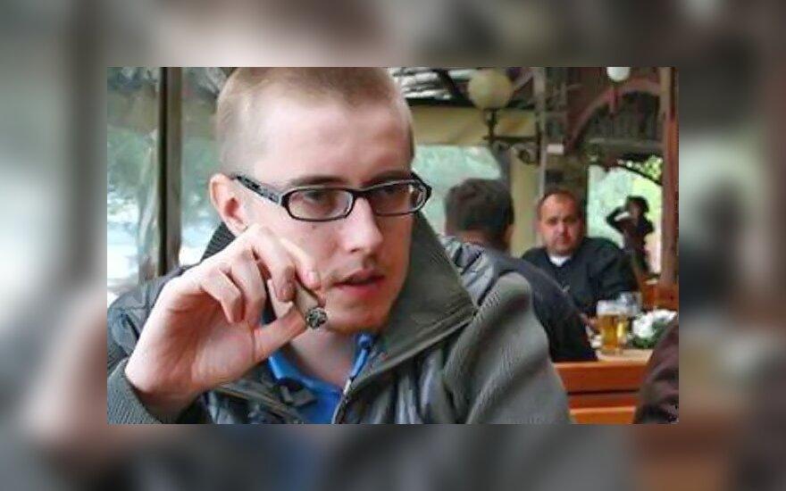 Суд приговорил националиста Горячева к пожизненному заключению