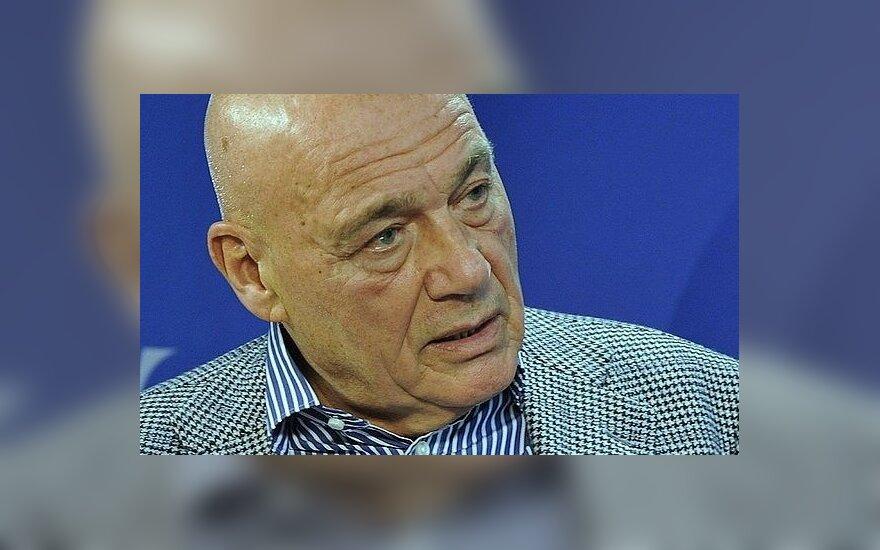 Władimir Pozner
