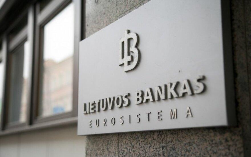 В первом квартале прибыль банков Литвы выросла на 8,5% до 91 млн евро
