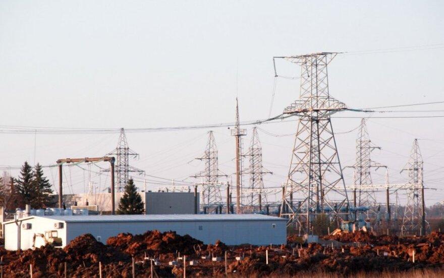 Польша старается в срок завершить проект LitPol Link