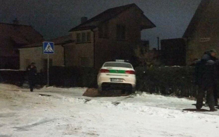 """Savaitraščio ,,Radviliškio kraštas"""" nuotr."""