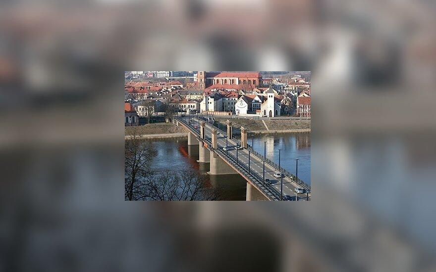 Aleksoto tiltas