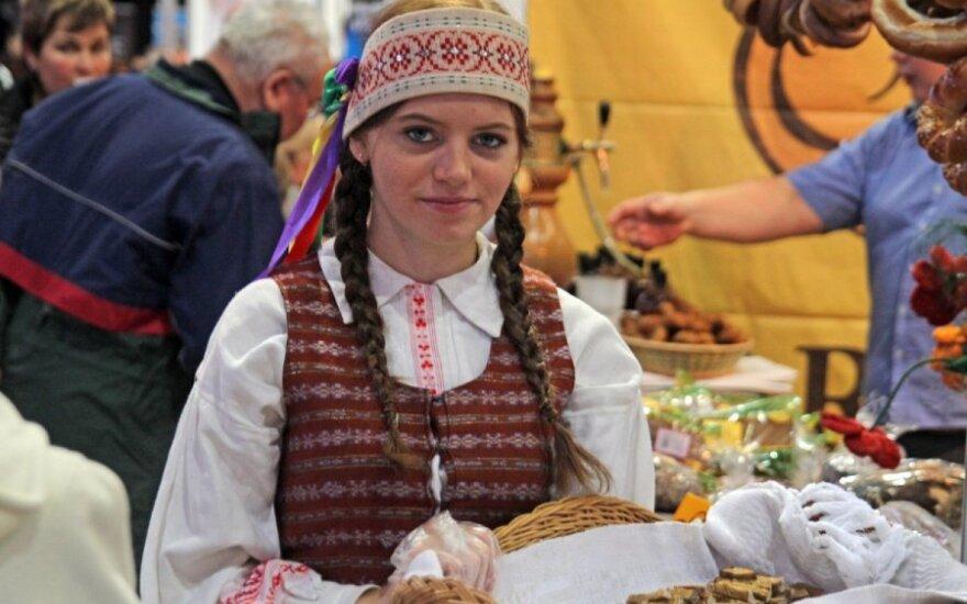 Спикер Cейма Литвы выступает за предоставление гражданства всем литовцам