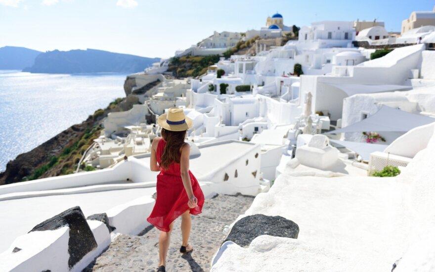 Греция заманивает богатых иностранцев микроскопическими налогами