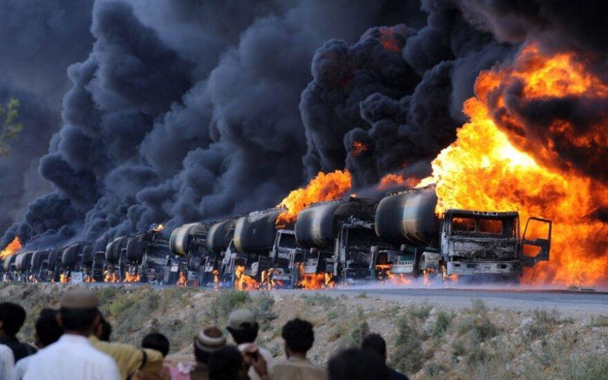 Rosyjska ropa naftowa może się skończyć za 22 lata