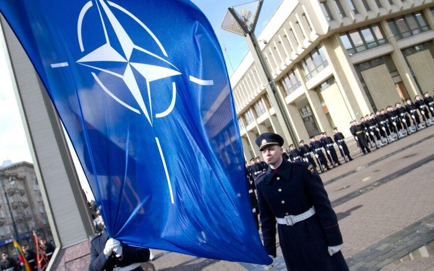 В Литве отрепетируют реакцию на прибытие крупных сил НАТО