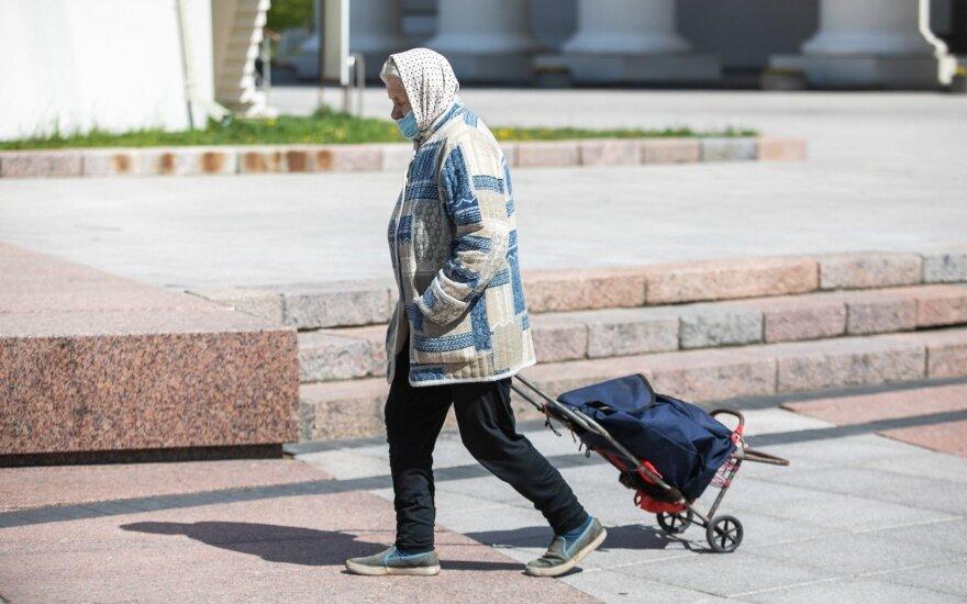За сутки в Литве подтверждено 11 новых случаев коронавируса