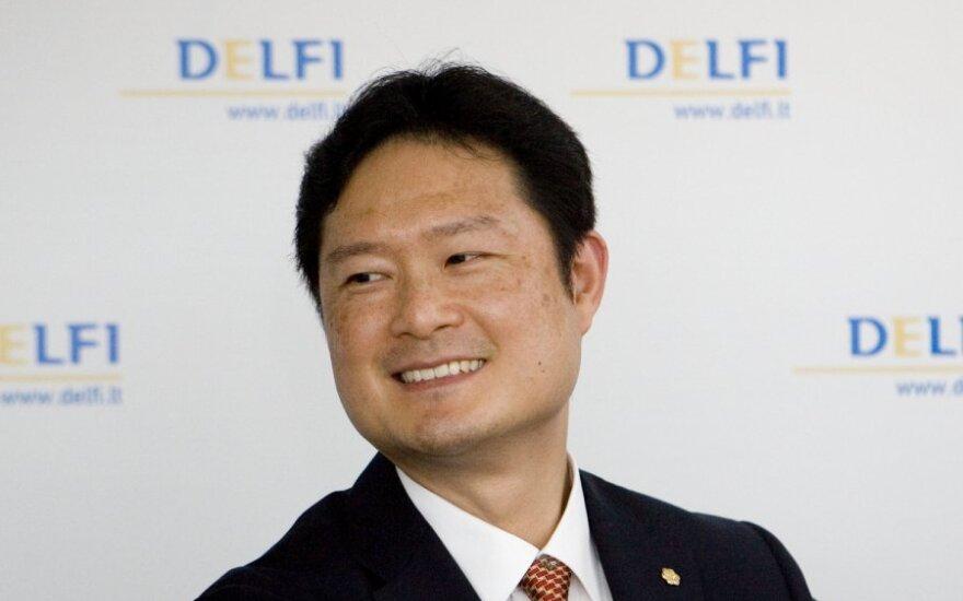 Liu Jianas Junas