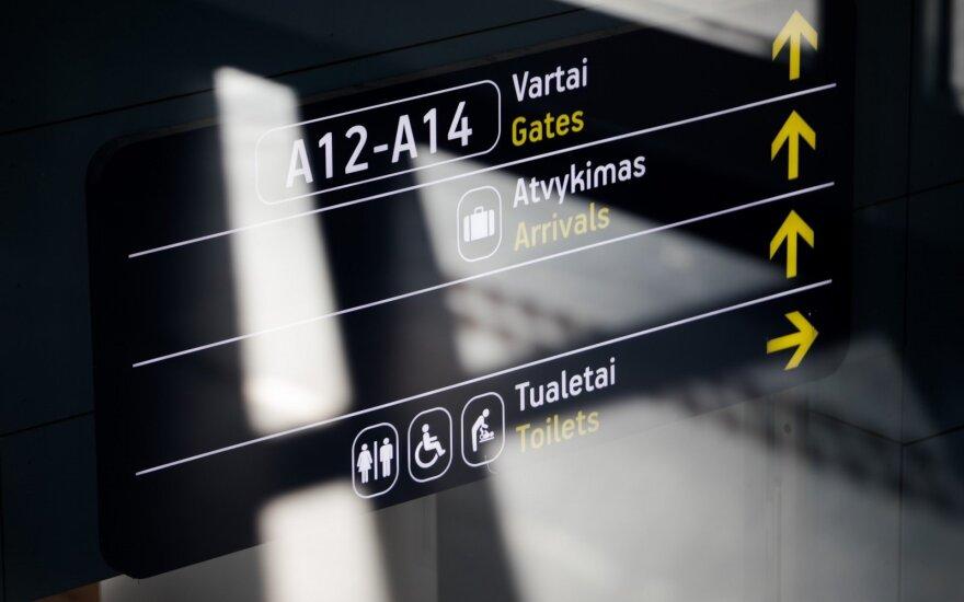 Более 70 рейсов отменено из-за забастовки персонала Iberia в аэропорту Барселоны
