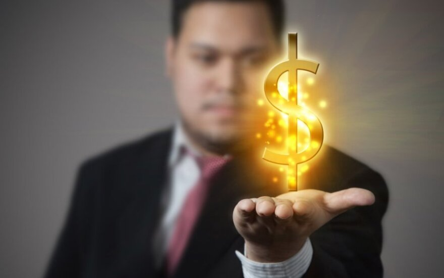 Nie będzie monety o nominale jednego tryliona dolarów