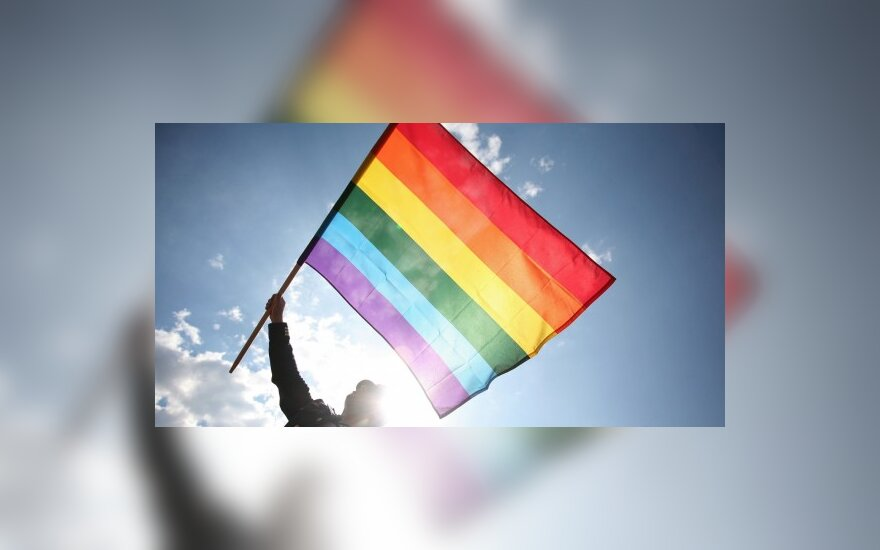 Мэр Вильнюса: гей-парад не проблема