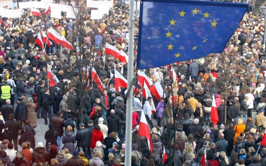 Brytyjczycy chwalą Polskę - wypada najkorzystniej!