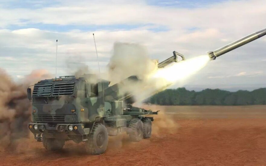 Польша купит у США новые ракетные системы на 414 млн долларов