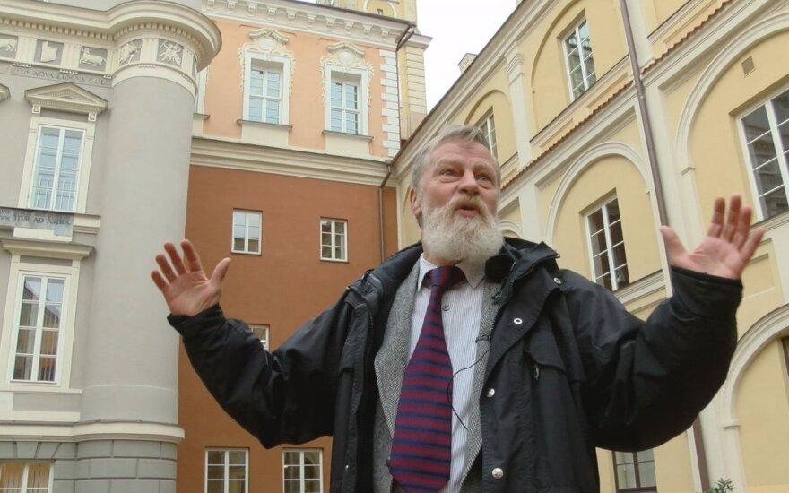 Павел Лавринец