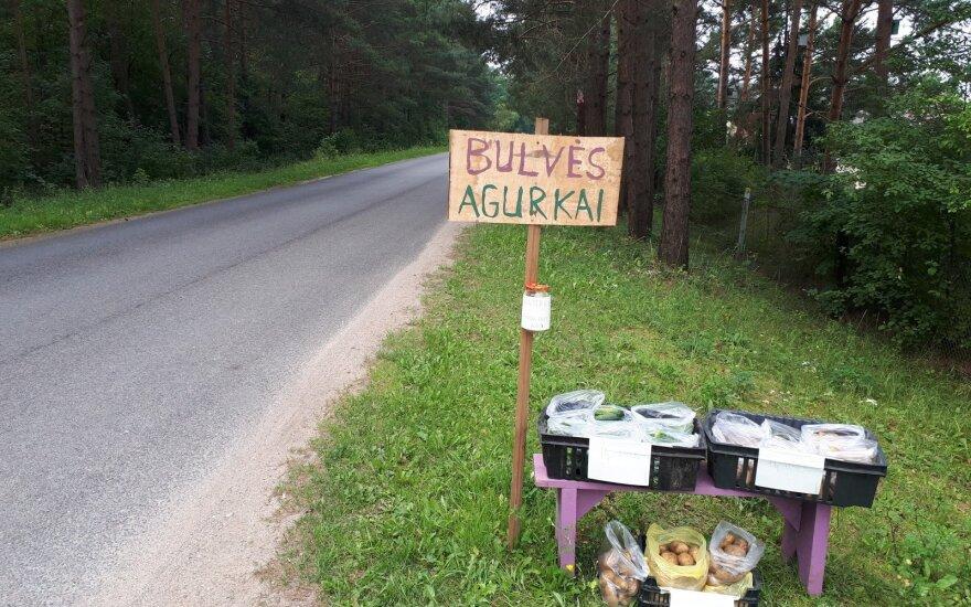Социальный эксперимент: отличаются ли жители Литвы честностью?