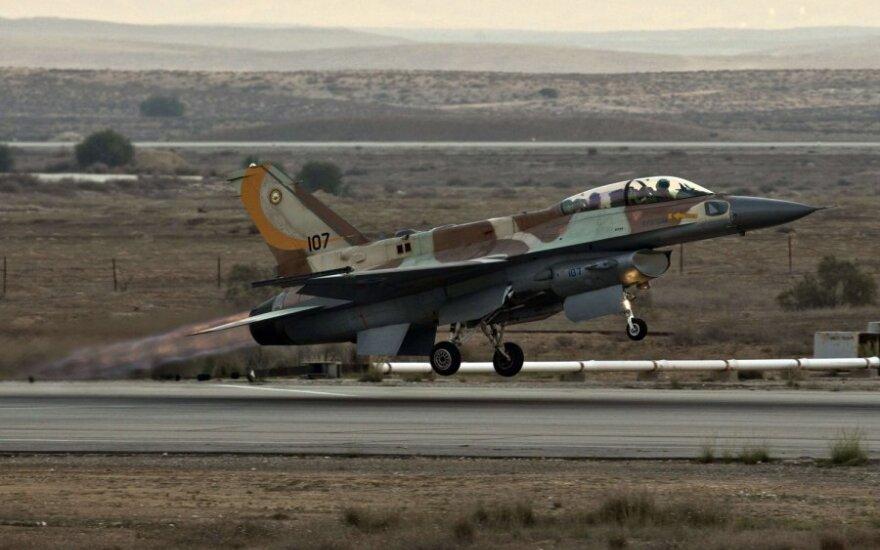 Москва встревожена сообщениями об авиаударе по Сирии