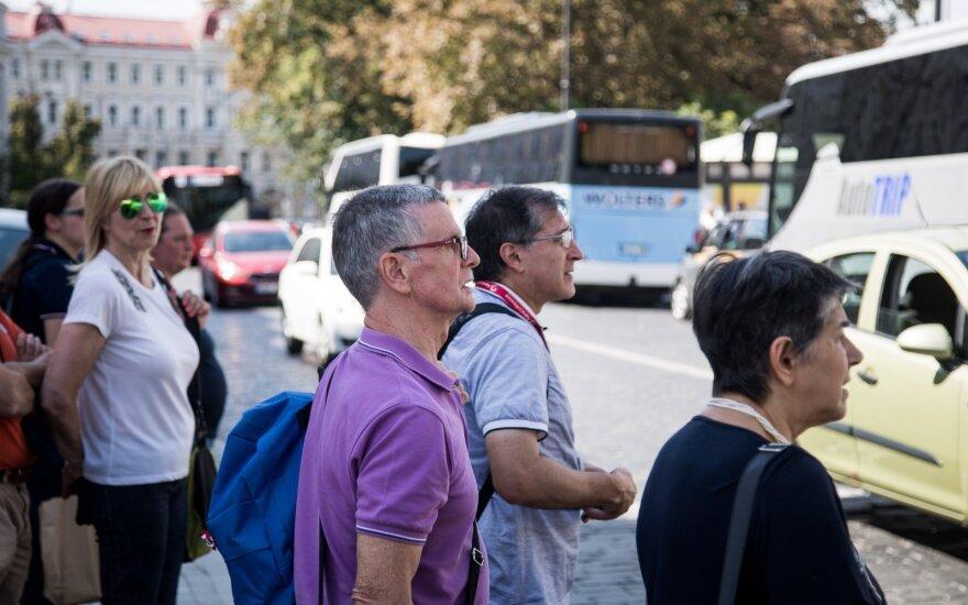 Правительство намерено отменить запрет на въезд иностранцев в Литву