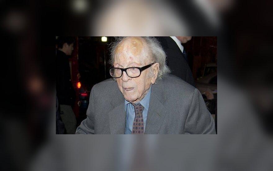 Оператор трех фильмов об Индиане Джонсе умер в возрасте 103 лет