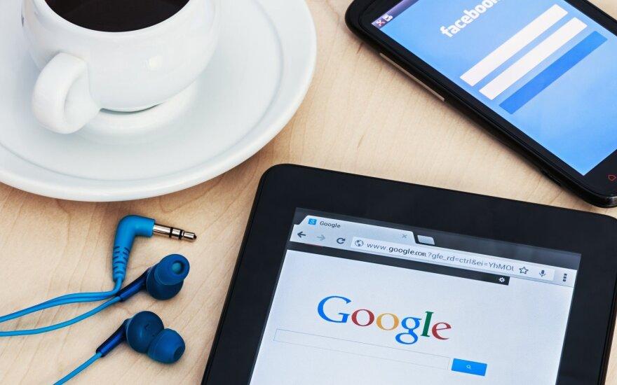 Google и Facebook ответили на обвинения Роскомнадзора