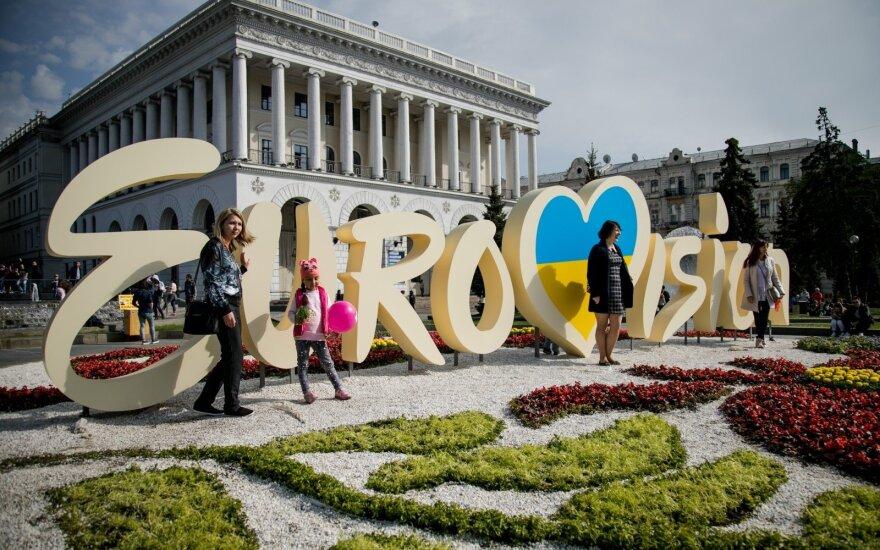 Совет Евросоюза одобрил безвизовый режим для граждан Украины