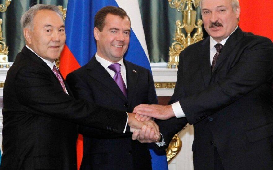 Cуздальцев: интеграционная прелюдия