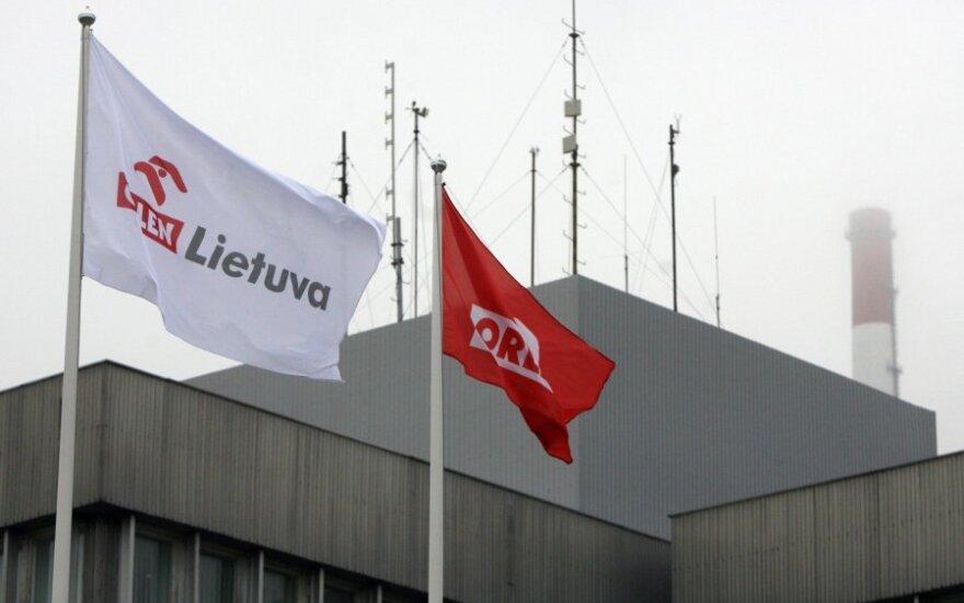 В Литве больше всего налогов – с горючего, алкоголя и табака