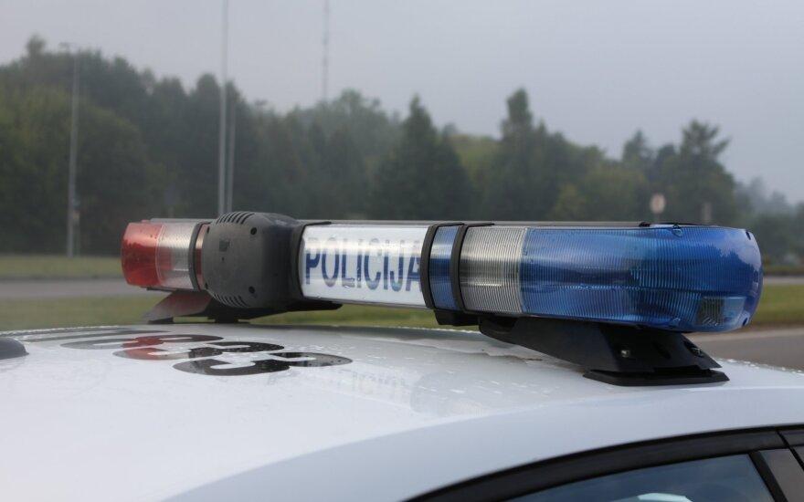 На дороге Via Baltica на встречную полосу выехал BMW, погибла водитель Seat