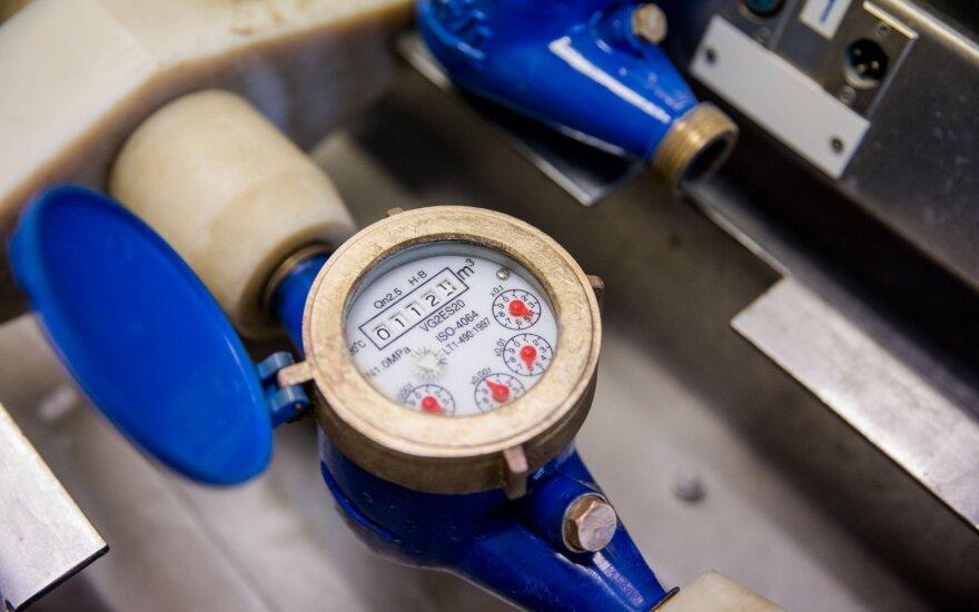 Обсуждают, устанавливать ли умные счетчики электроэнергии, газа, тепла, воды