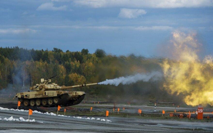 Эксперт о военном превосходстве России: положение меняется