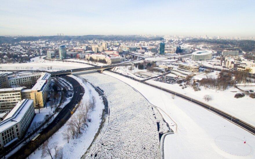 Возвращаются холода: местами ощущаемая температура составит -20