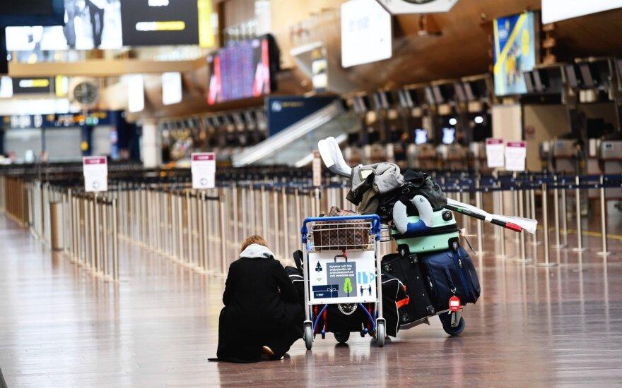 Карантин для въезжающих в Британию: сумбур и потери для туризма?