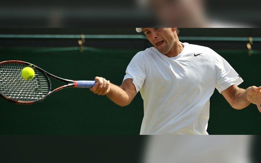Pierwszy polski ćwierćfinał w Wimbledonie
