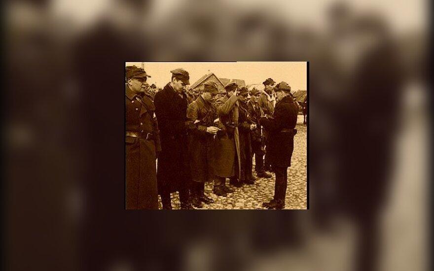 Wystawa z okazji 70 rocznicy wyzwolenia Wilna przy udziale Armii Krajowej