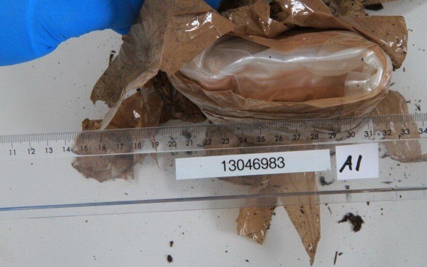 Разоблачили торговцев наркотиками, среди них – 20 литовцев