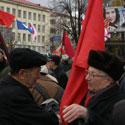 Социальный марш