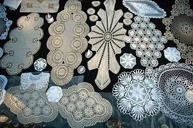 Nertos servetėlės