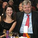 Jolanta Talaikytė ir Gintautas Vyšniauskas