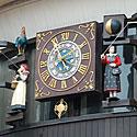 Laikrodis, laikas