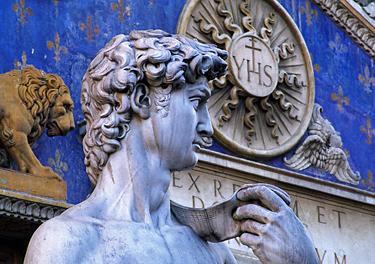 Italija, Florencija