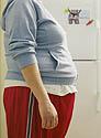 pilvas, antsvoris, nutukimas, storas žmogus
