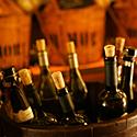 Vynas, buteliai