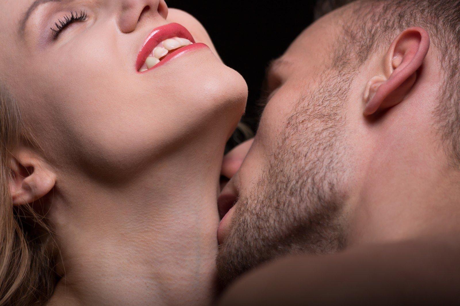 kodėl lytinis aktas yra minkštas