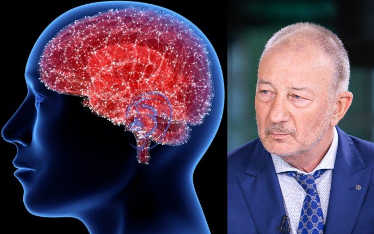 Ūminiai ir lėtiniai galvos smegenų kraujotakos sutrikimai | ingridasimonyte.lt