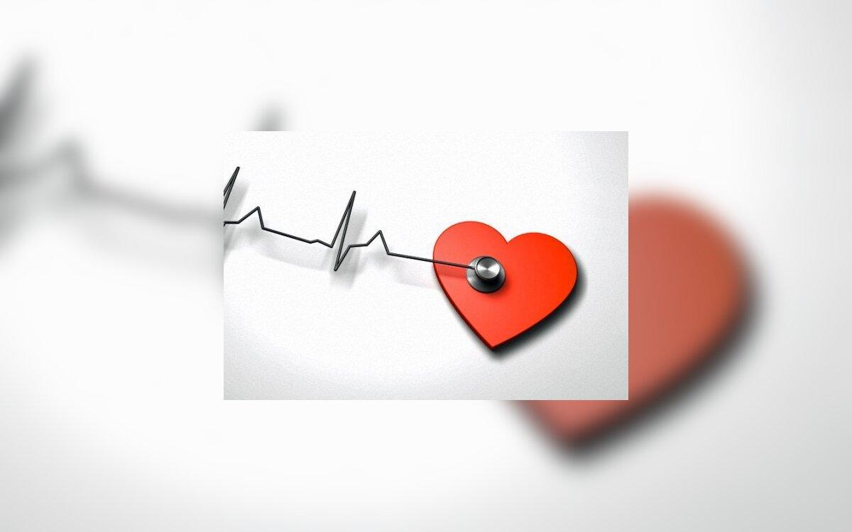 hipertenzija nuo antplūdžio